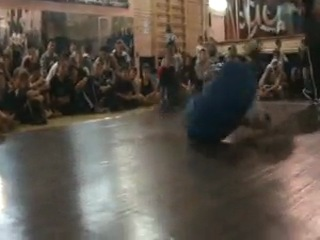 B boy ������� vs b boy Chev